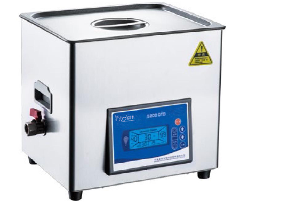 DTD Series Ultrasonic Cleaning Machine image
