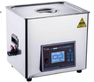 DTS Series of Dual-Frequency Ultrasonic Cleaning Machine IMAGE
